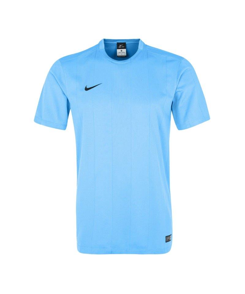 Nike Striped Segment II Trikot kurzarm Blau F412 - blau