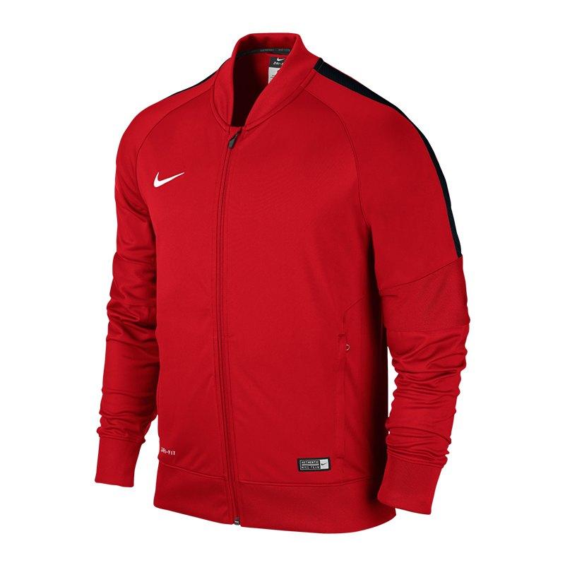 Nike Jacke Rot