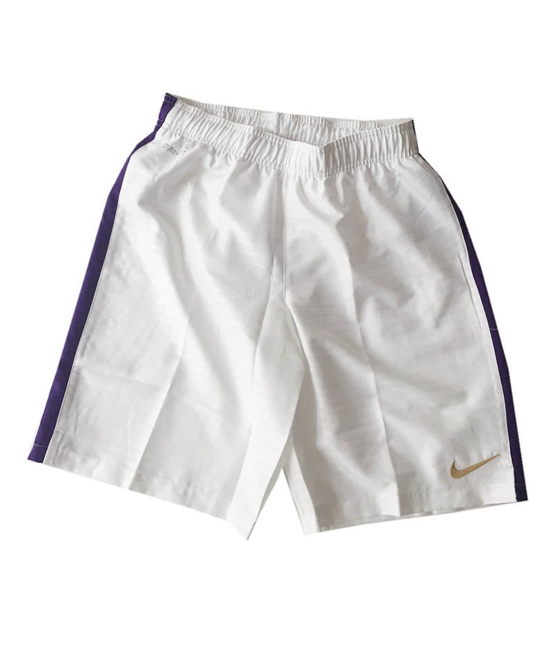 Nike Short NB Max Graphic F105 Weiss - weiss