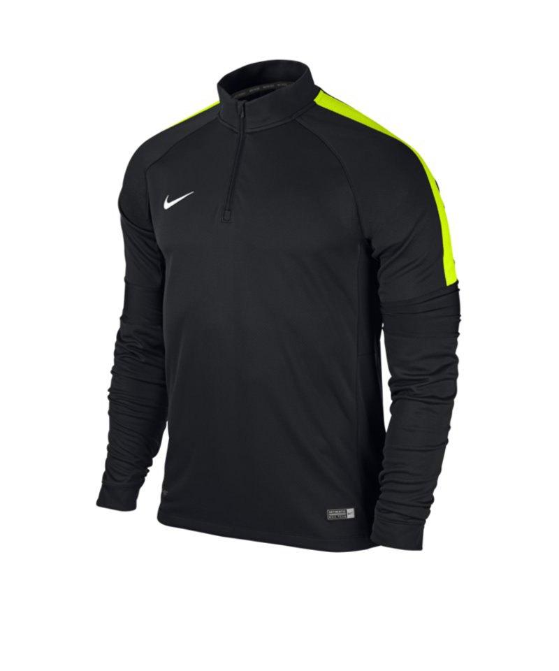 Nike Ignite Midlayer Sweat Squad 15 Kinder F011 - schwarz