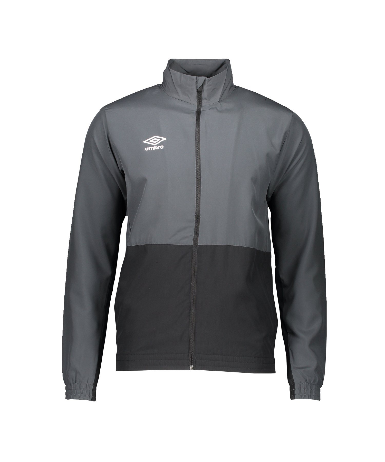 Umbro Training Woven Jacket Jacke Grau FAMV - grau