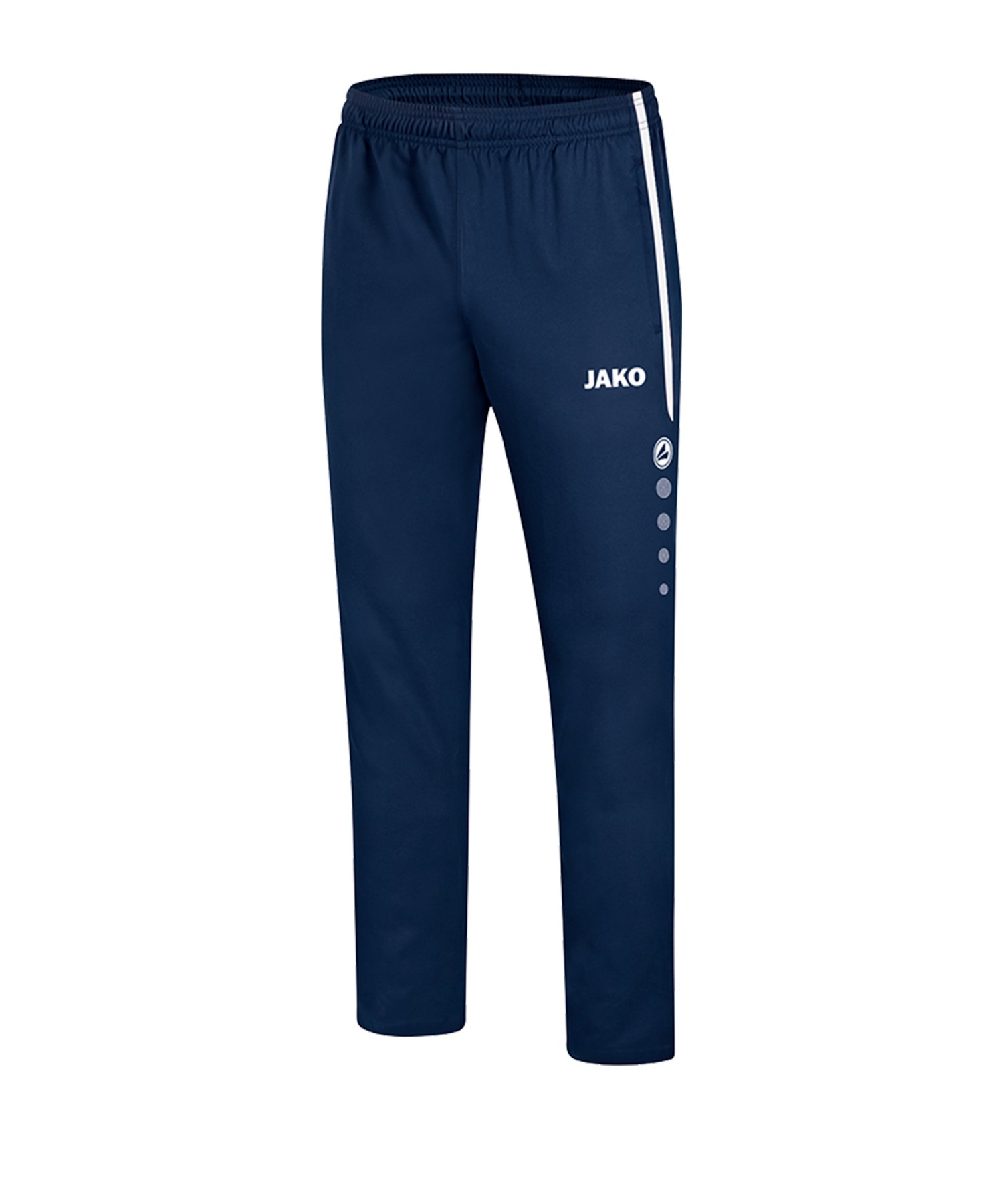Jako Striker 2.0 Präsentationshose Damen Blau F99 - Blau