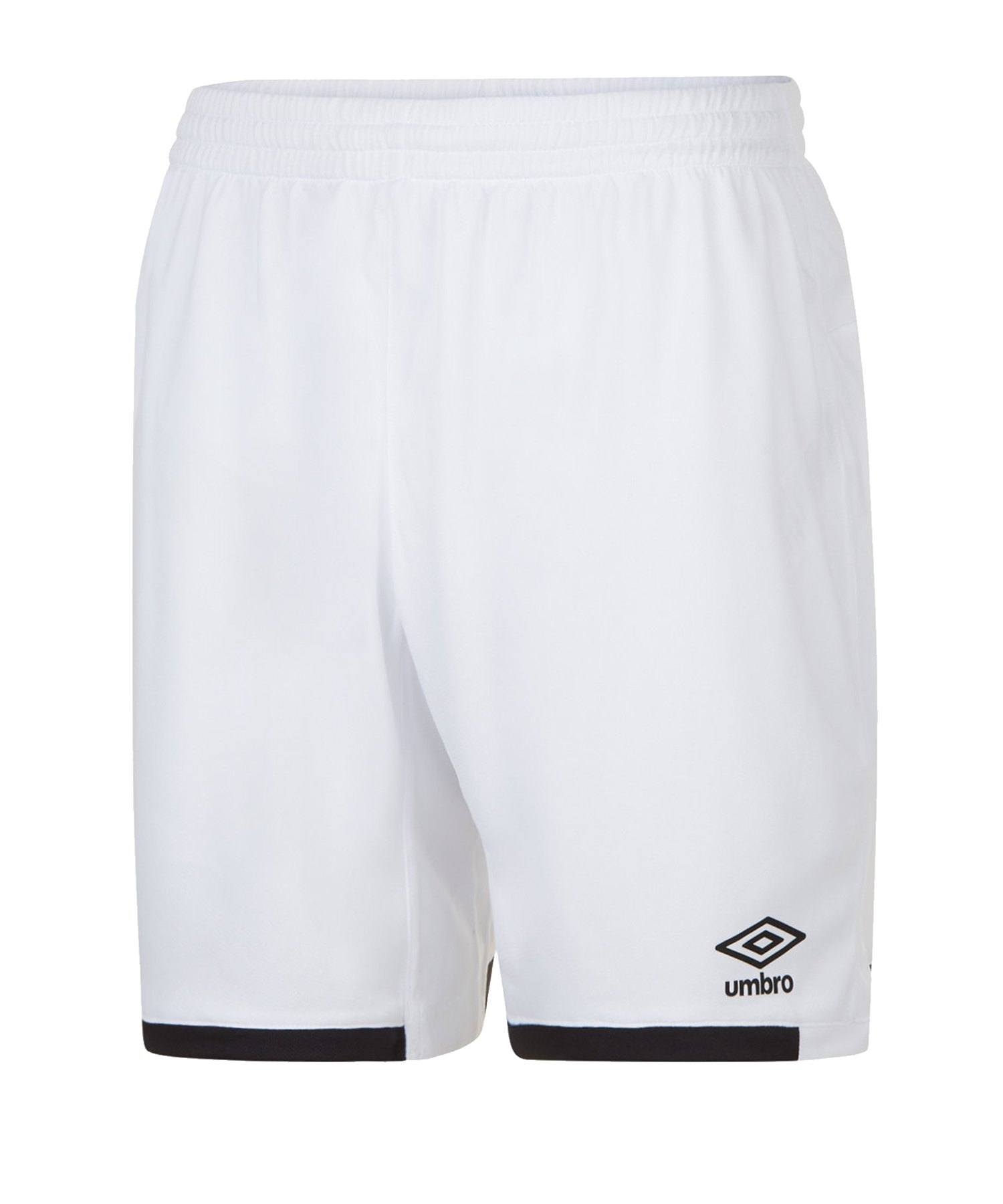 Umbro Premier Short Hose kurz Weiss F096 - Weiss