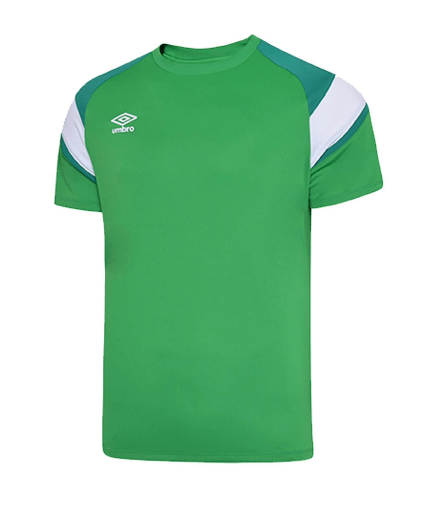 Umbro Training Jersey Trikot Grün FGRE - gruen