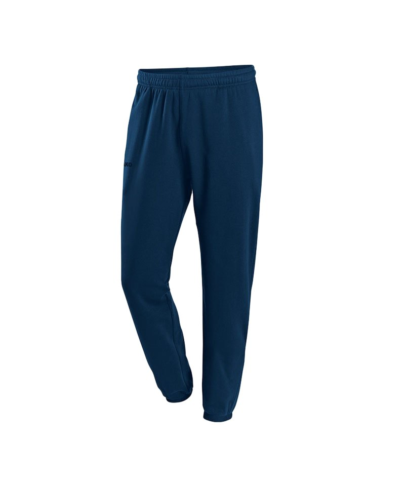 Jako Jogginghose Classic Team Kinder Blau F09 - blau