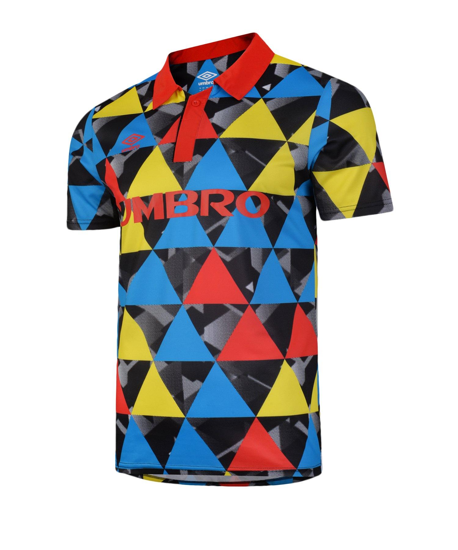 Umbro SSG Urban Club Graphic T-Shirt FGST - mehrfarbig