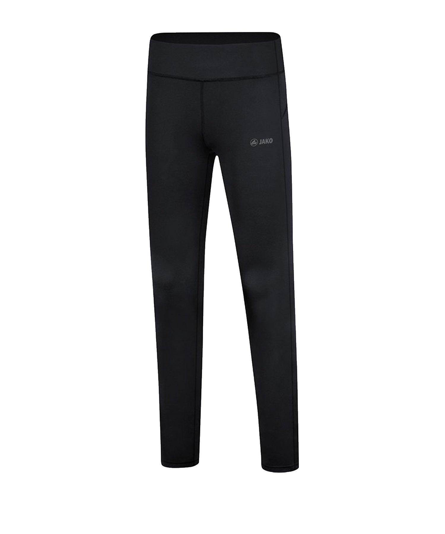 Jako Jazzpants Shape 2.0 Damen Schwarz F08 - schwarz
