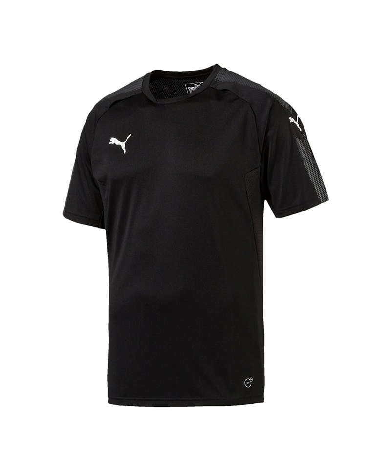PUMA Trainingsshirt Ascension Schwarz F03 - schwarz