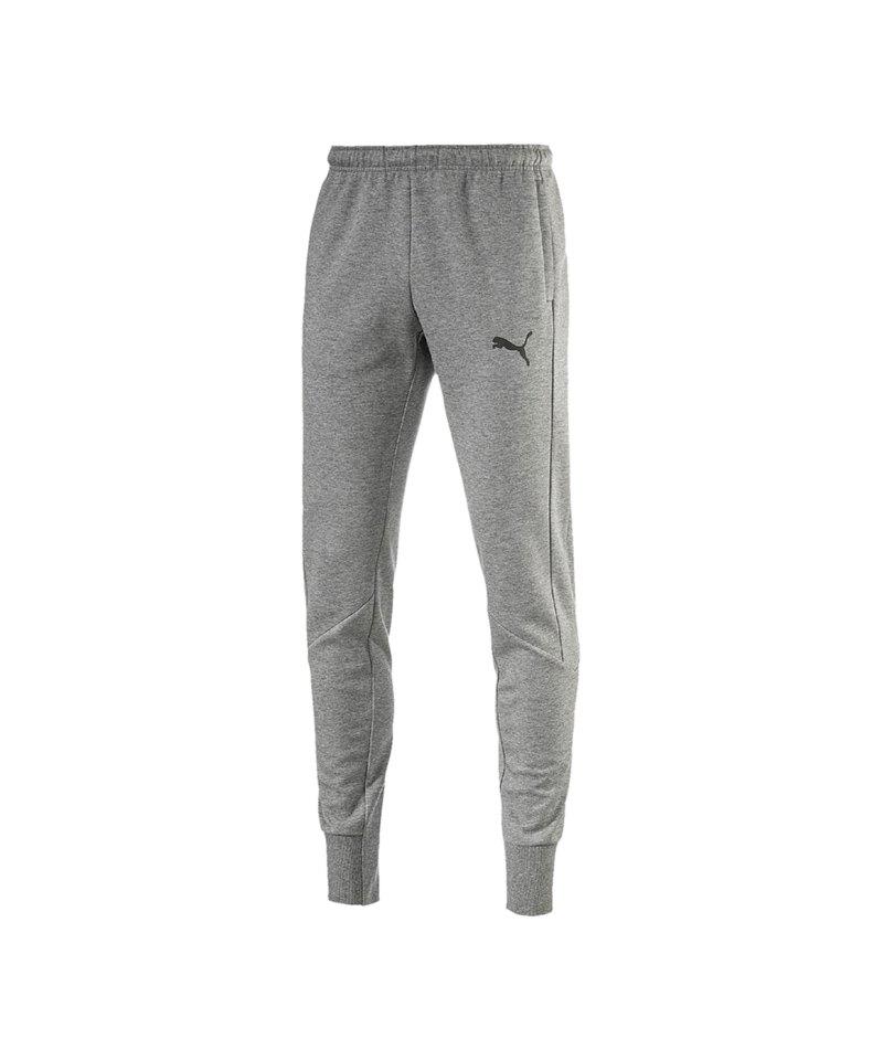PUMA Jogginghose Ascension Sweat Pant Grau F61 - grau