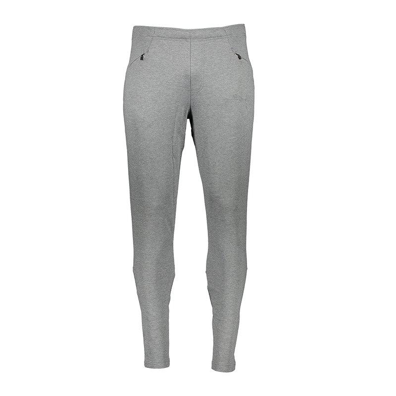 PUMA FINAL Casuals Sweat Pant Hose Grau F37 - grau
