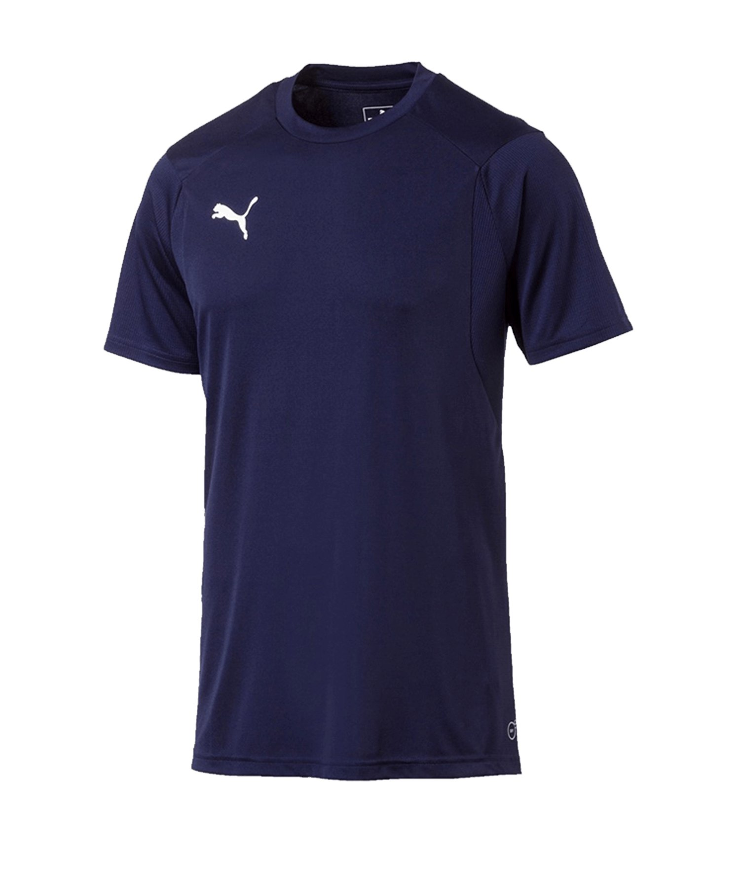 PUMA LIGA Training T-Shirt Blau F06 - blau