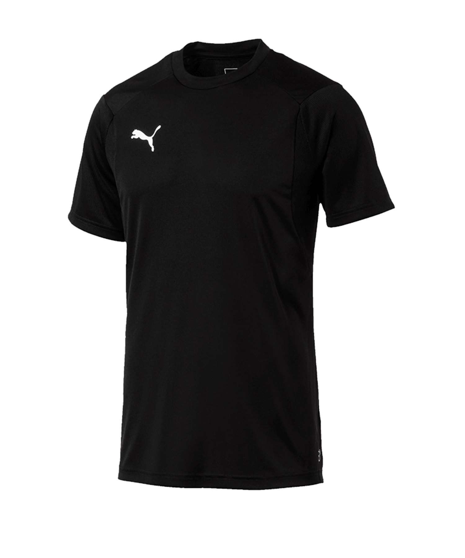 PUMA LIGA Training T-Shirt Schwarz F03 - schwarz