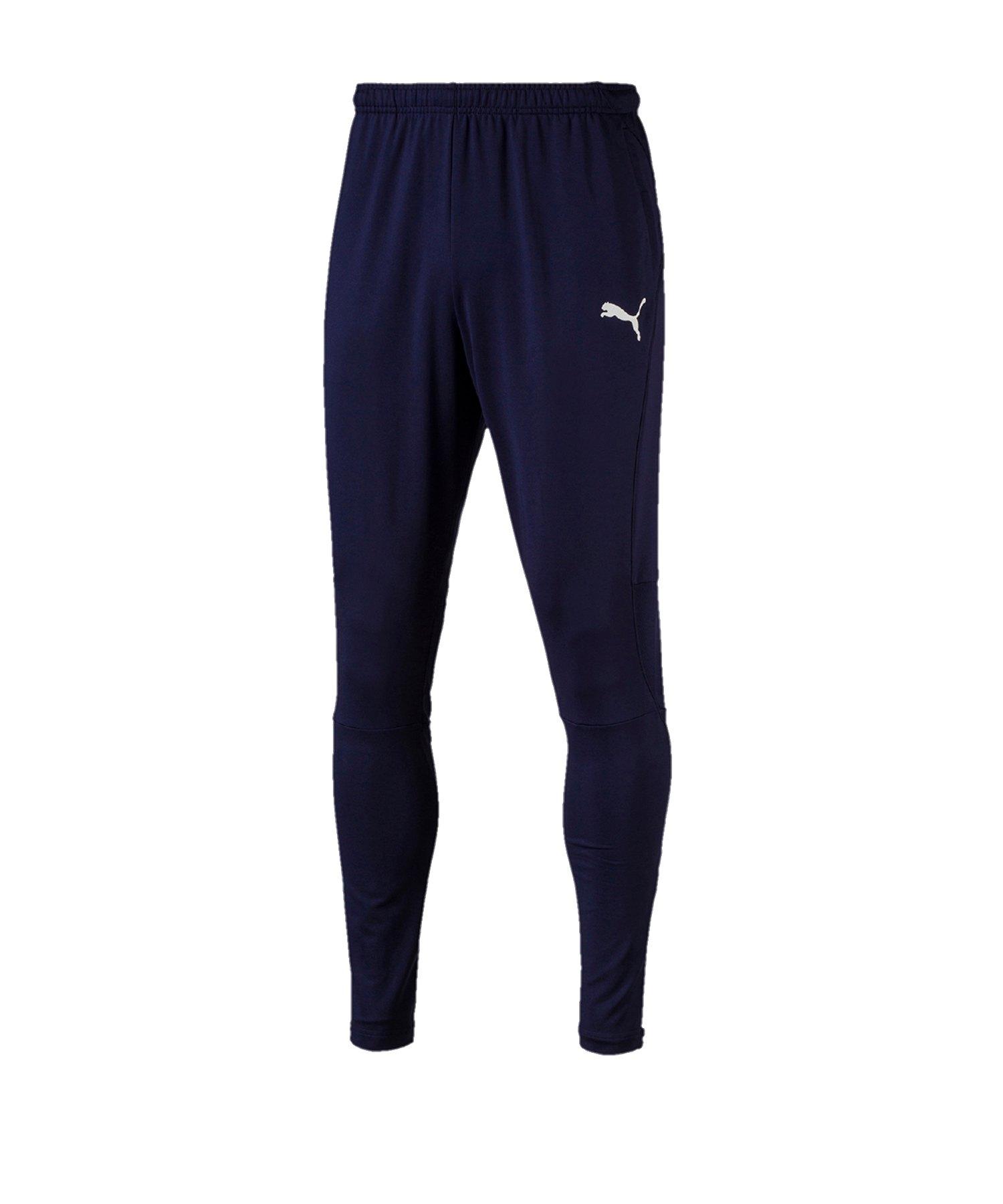 PUMA LIGA Training Pant Jogginghose Blau F06 - blau