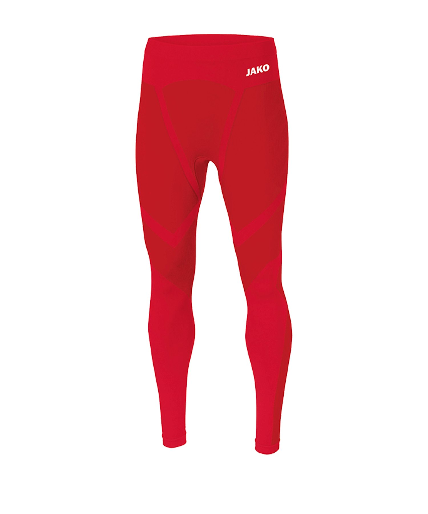 JAKO Comfort 2.0 Long Tight Rot F01 - rot