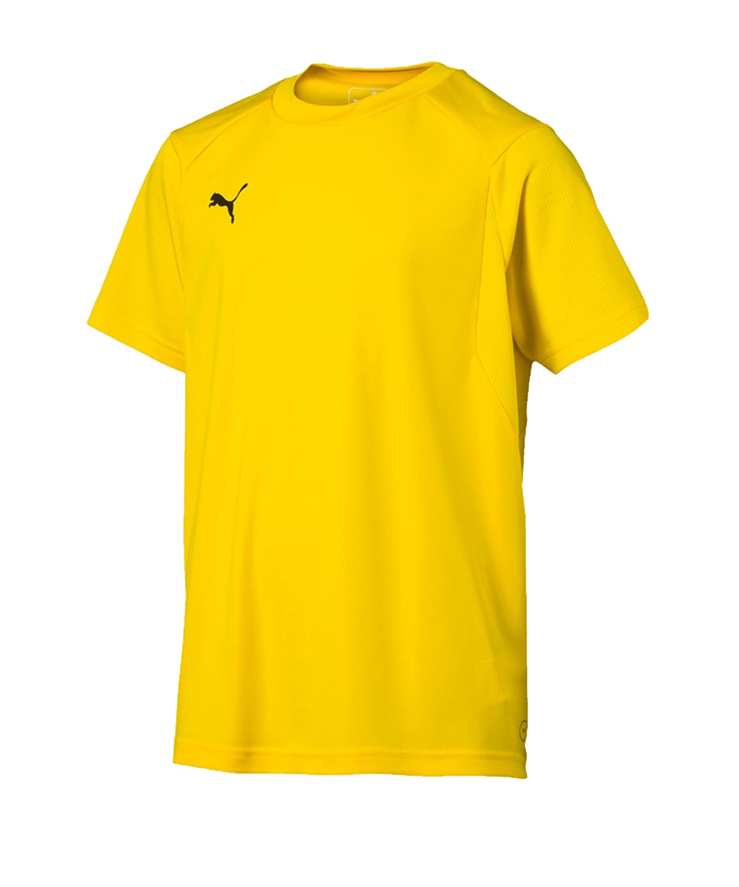 PUMA LIGA Training T-Shirt Kids Gelb F07 - gelb