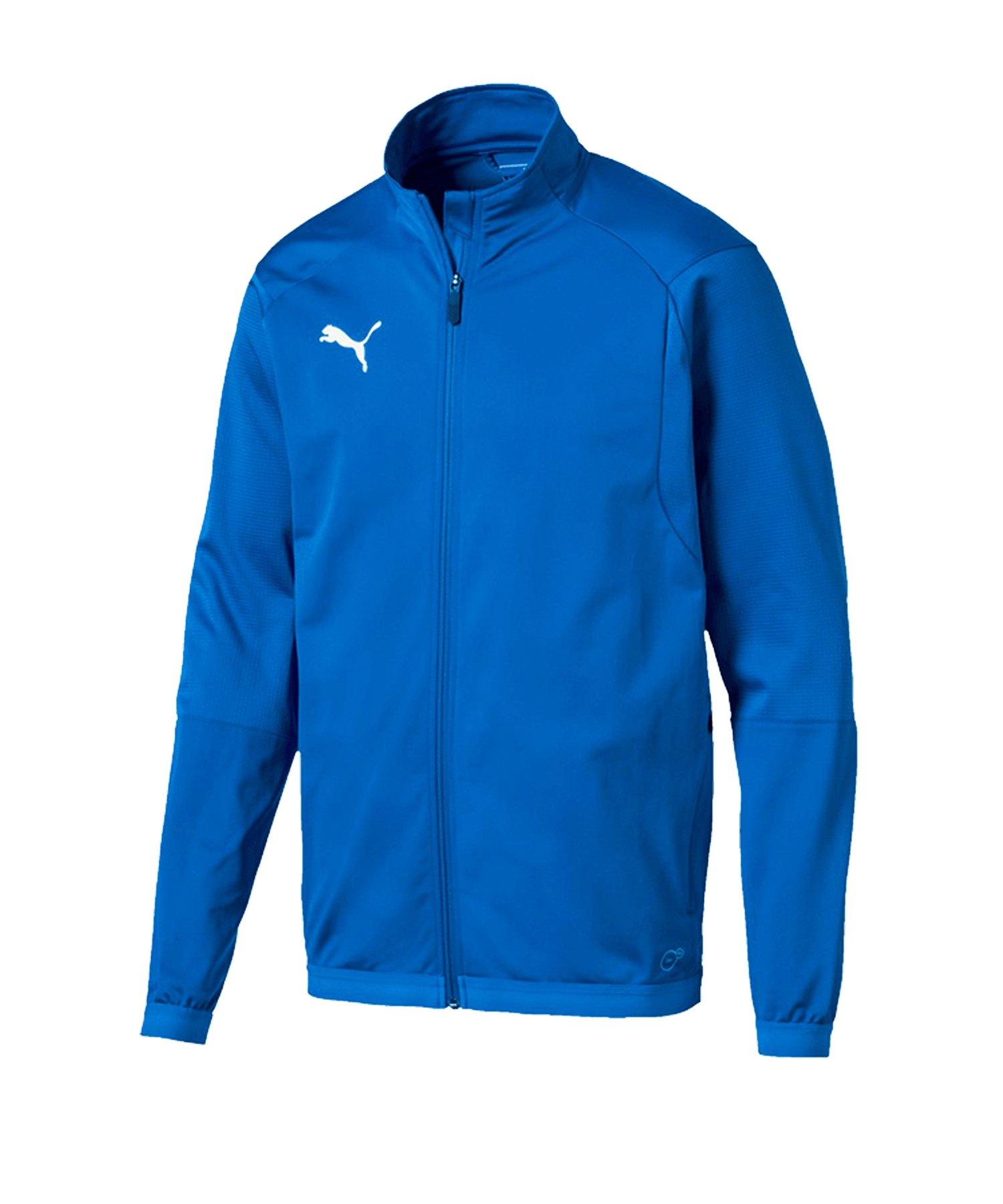 PUMA LIGA Training Jacket Trainingsjacke Blau F02 - blau