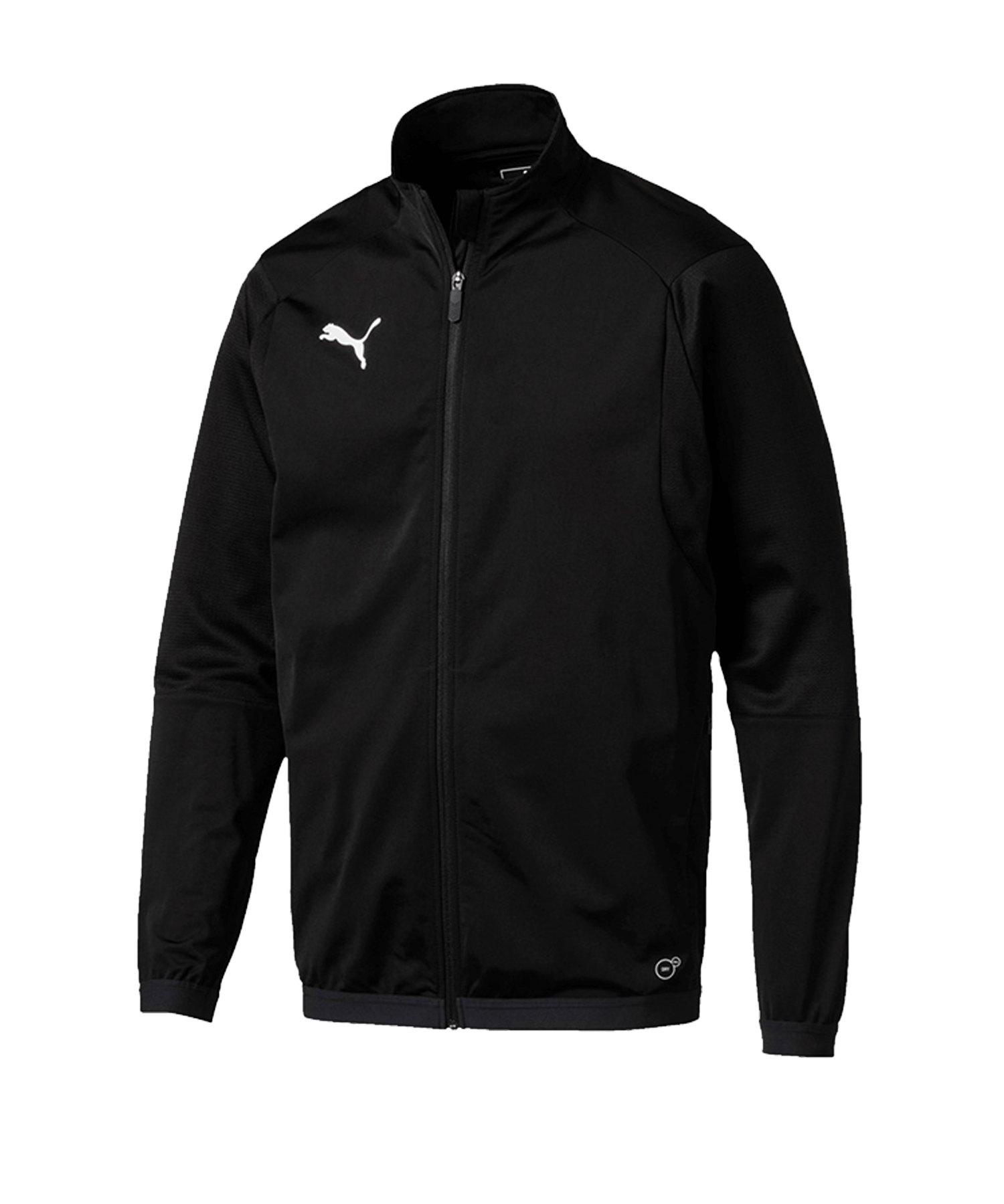 PUMA LIGA Training Jacket Trainingsjacke F03 - schwarz