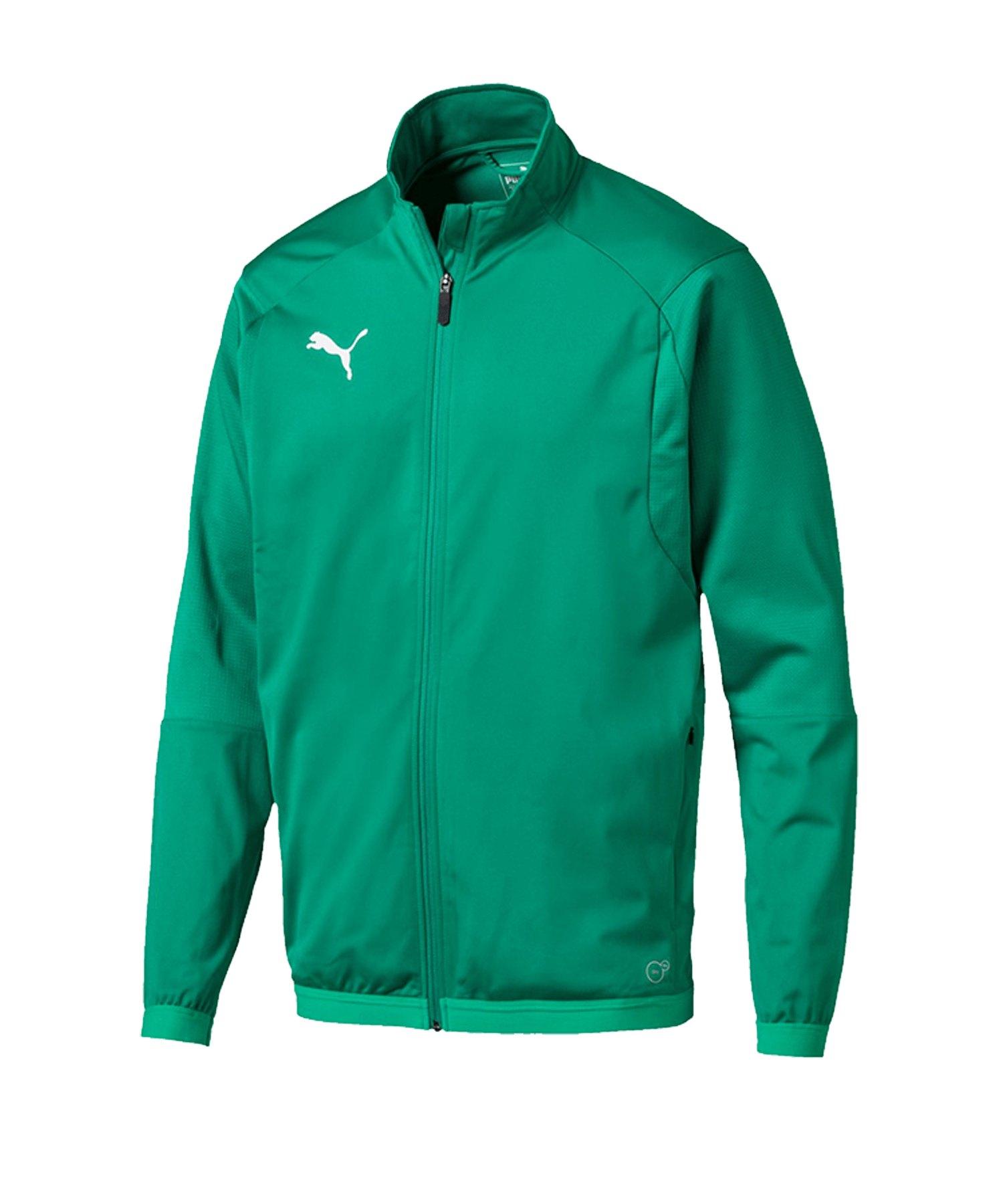 PUMA LIGA Trainingsjacke Grün F05 - gruen