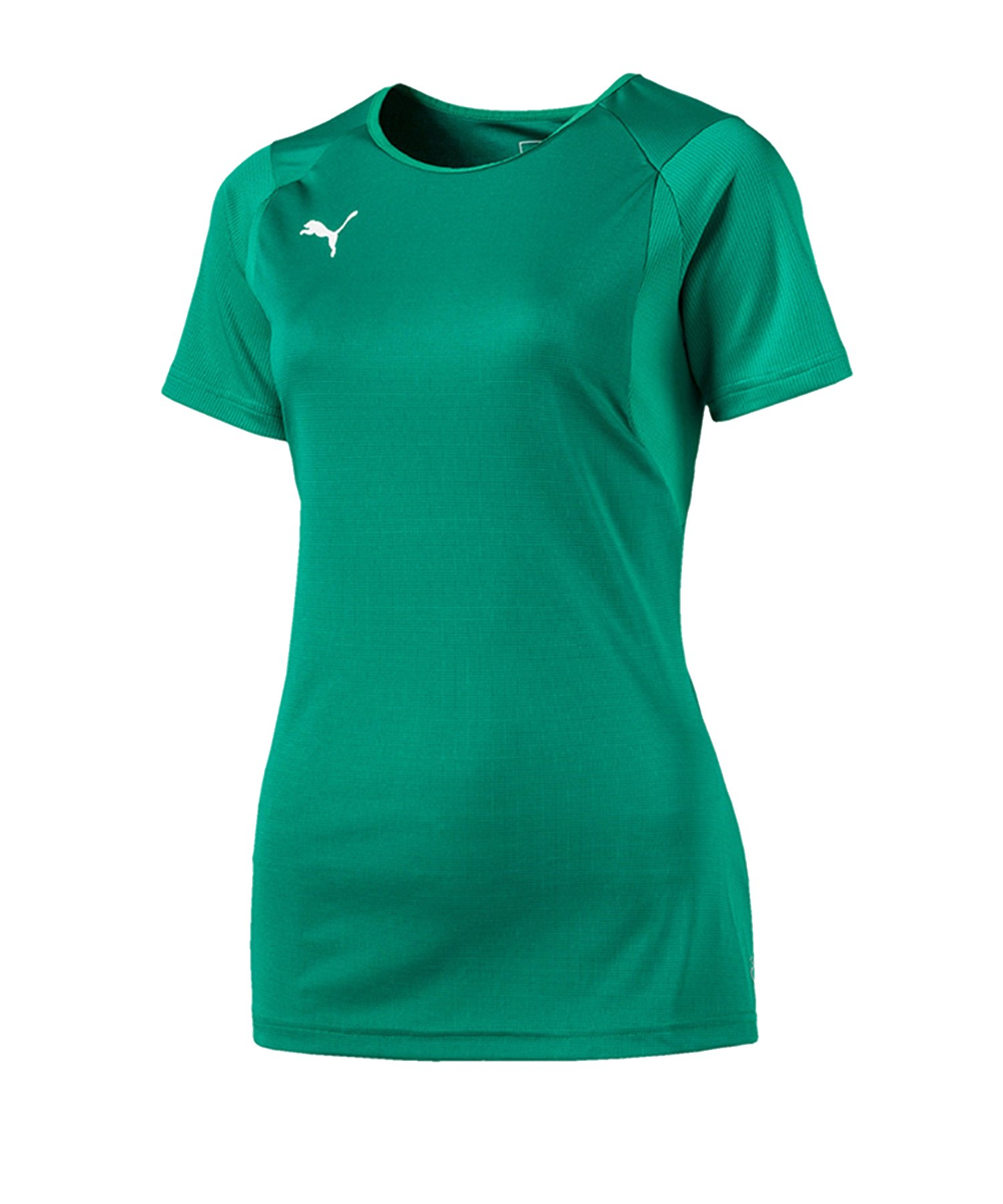 PUMA LIGA Training T-Shirt Damen Grün F05 - gruen