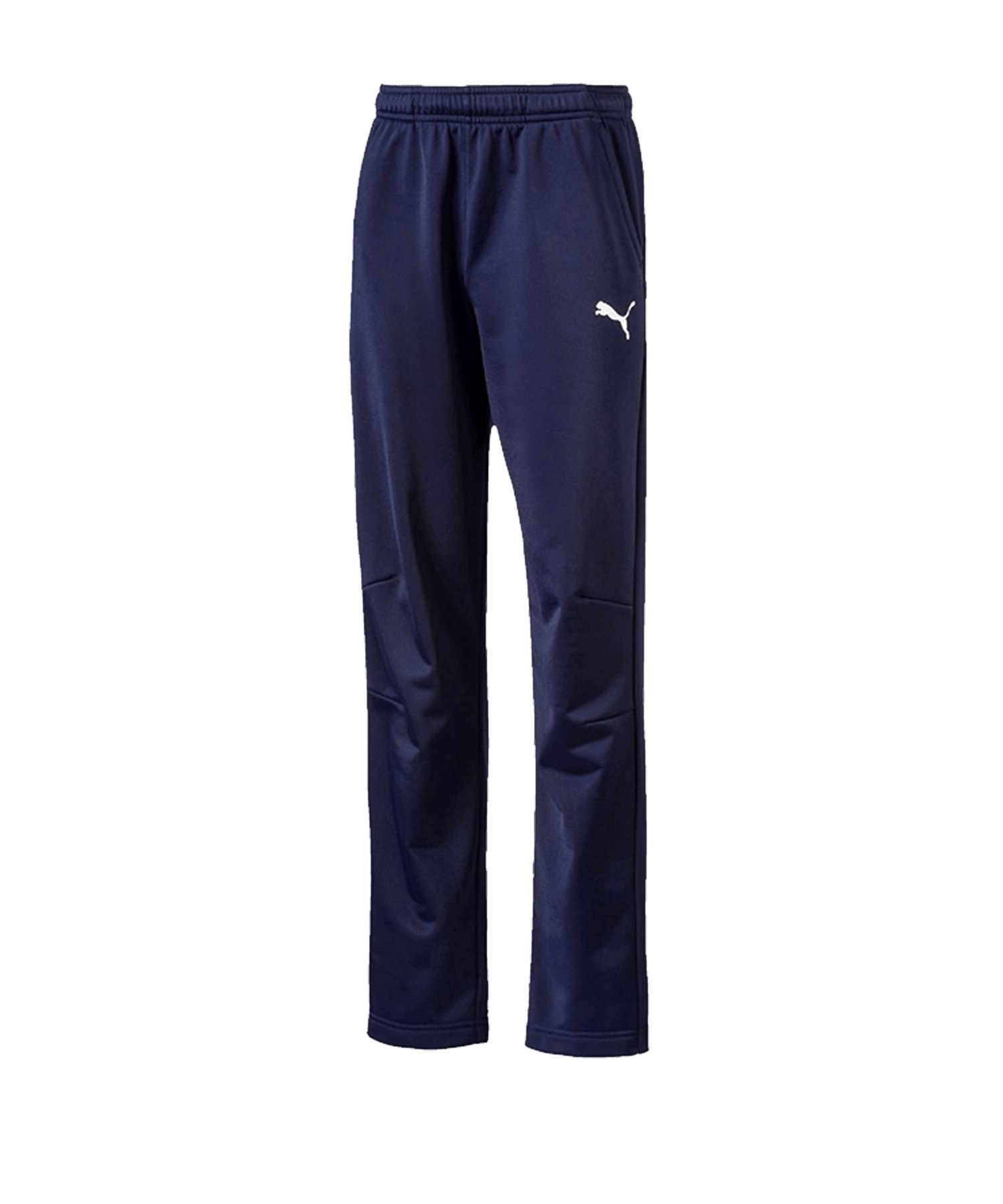 PUMA LIGA Core Training Pant Kids Blau F06 - blau