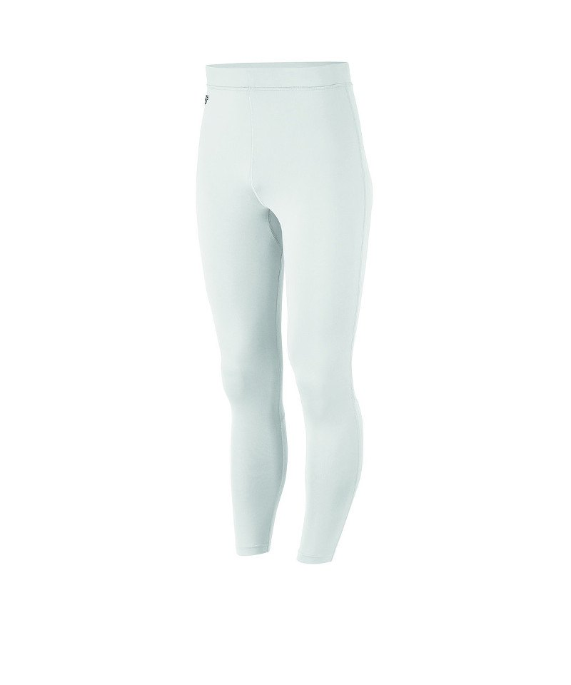 PUMA LIGA Baselayer Tight Weiss F04 - weiss