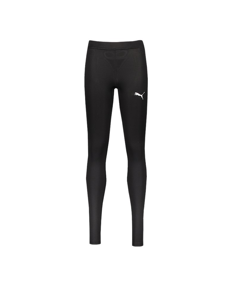 PUMA LIGA Baselayer Tight Kids Schwarz F03 - schwarz