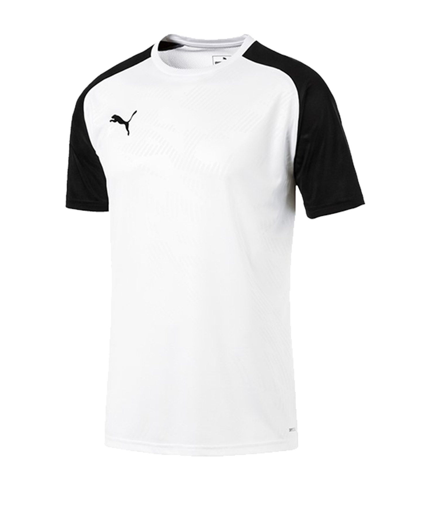 PUMA CUP Training Core T-Shirt Weiss F04 - weiss