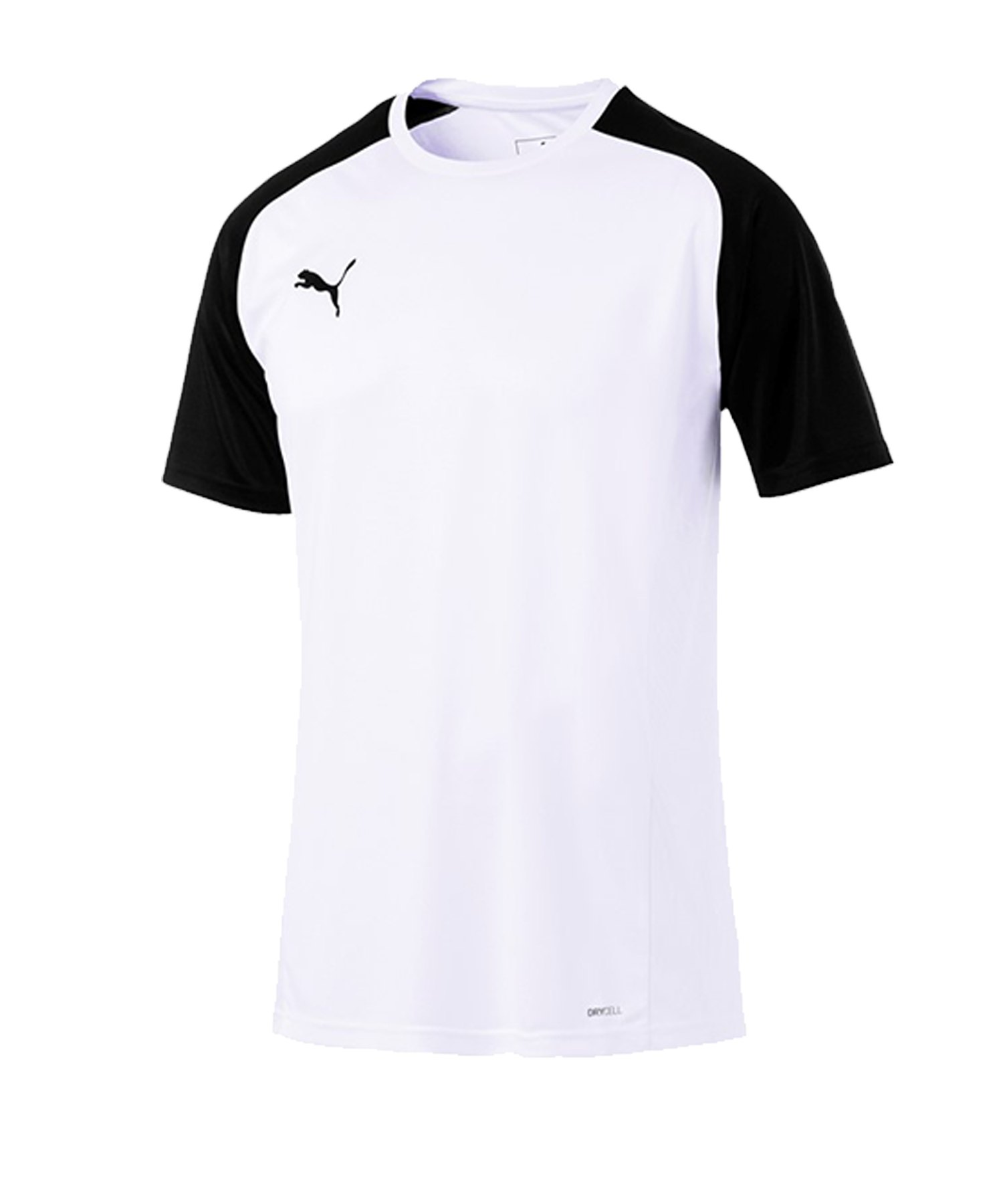 PUMA CUP Sideline Core T-Shirt Weiss F04 - weiss