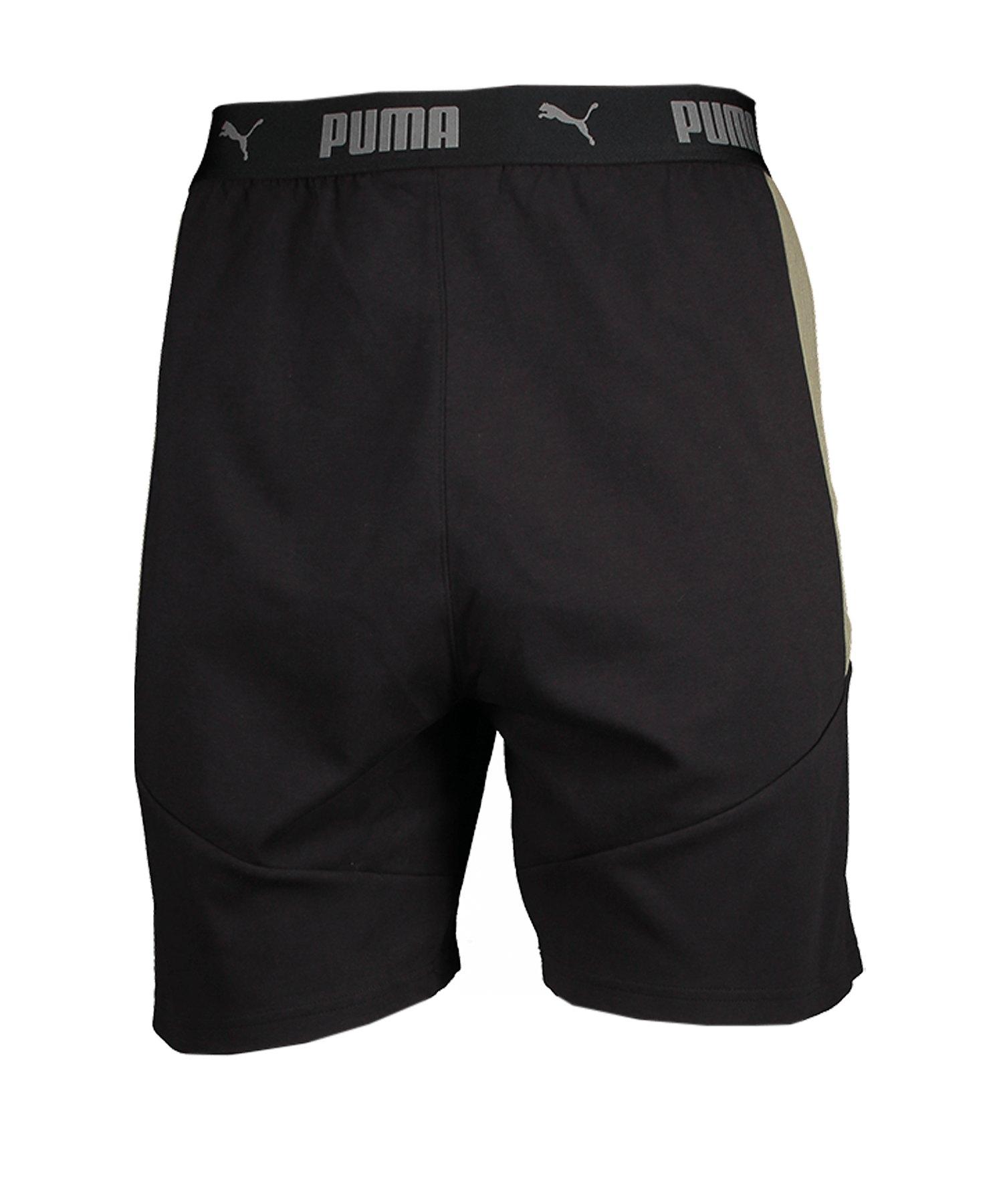 PUMA PUMA ftblNXT Casuals Short Schwarz F05 - schwarz