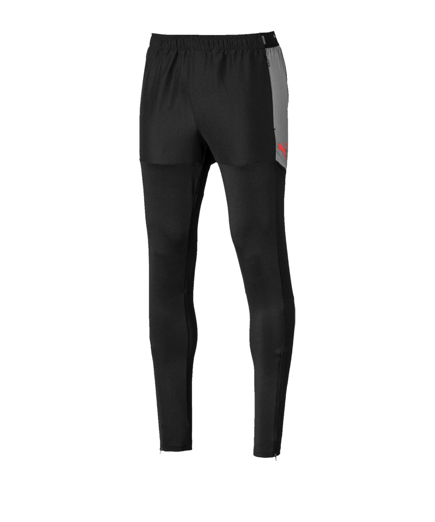 PUMA ftblNXT Pro Pant Jogginghose Schwarz F01 - Schwarz