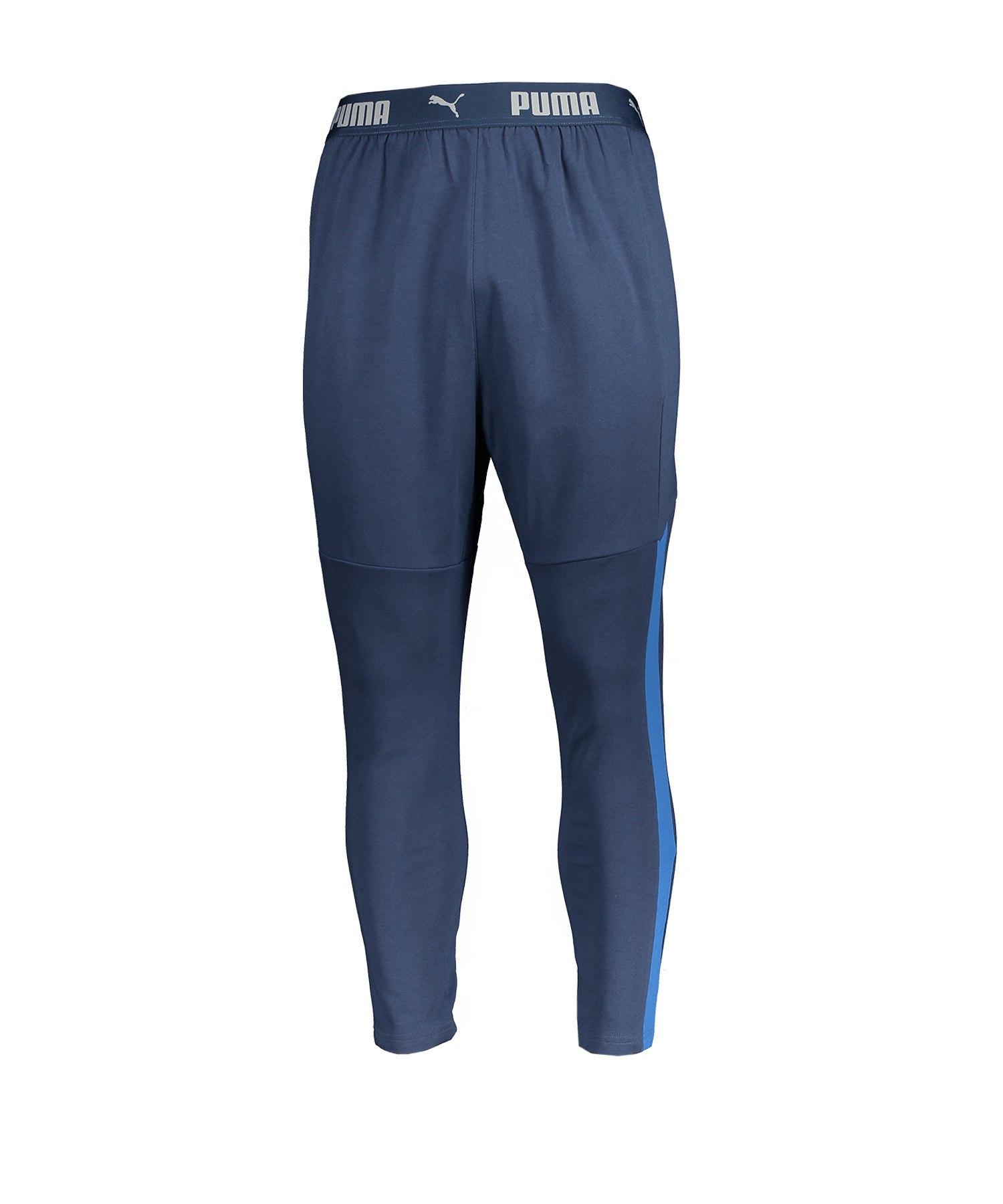 PUMA PUMA ftblNXT Casual Pant Jogginghose Blau F04 - blau