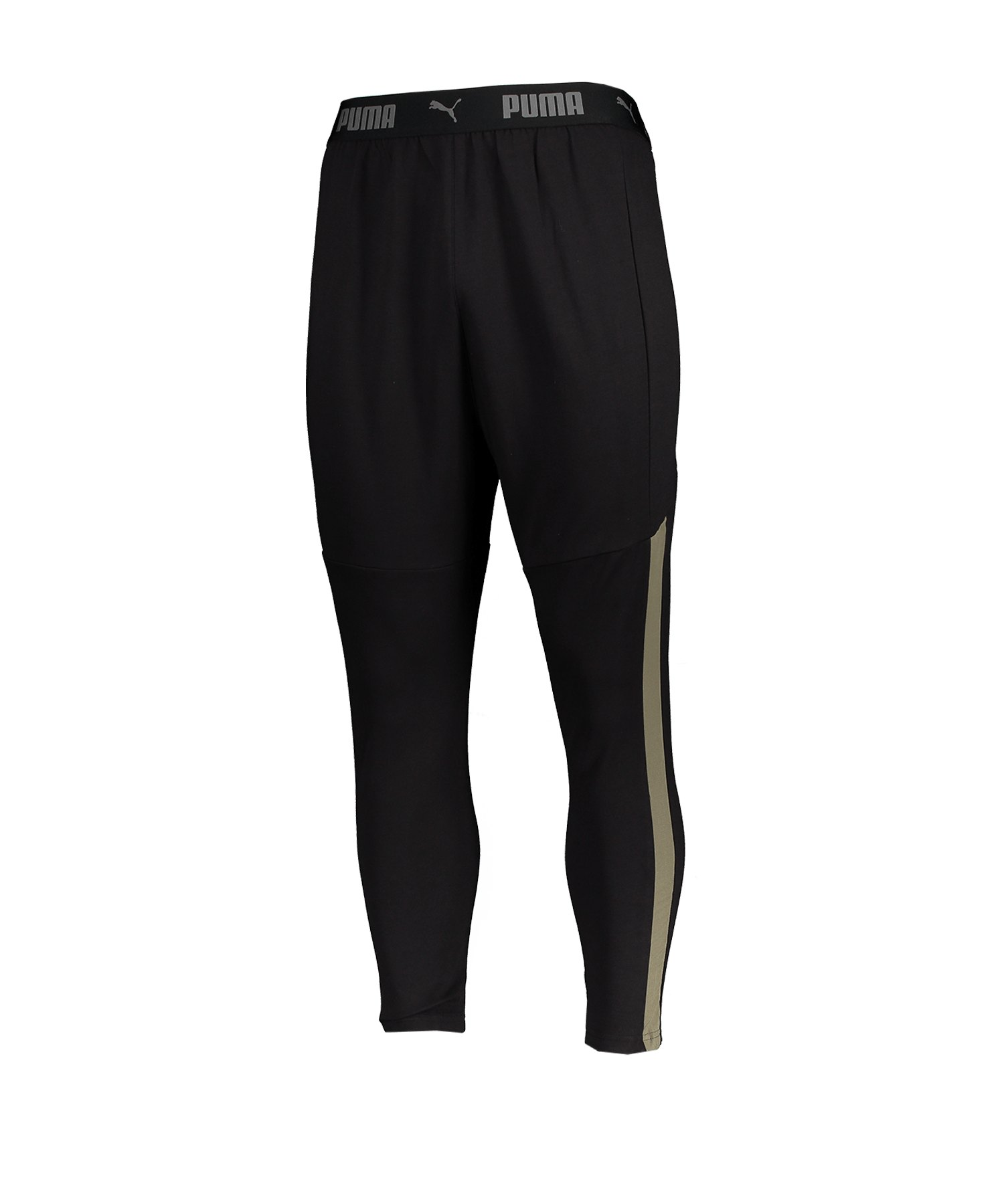 PUMA PUMA ftblNXT Casual Pant Jogginghose F05 - schwarz