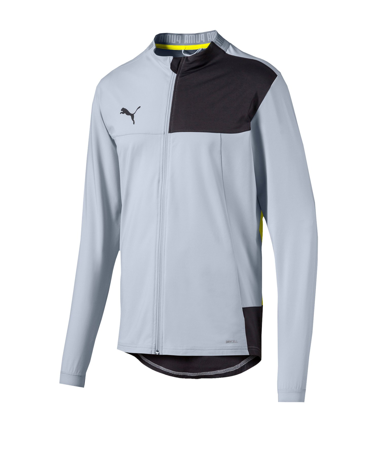 PUMA ftblNXT Track Jacket Grau F002 - grau