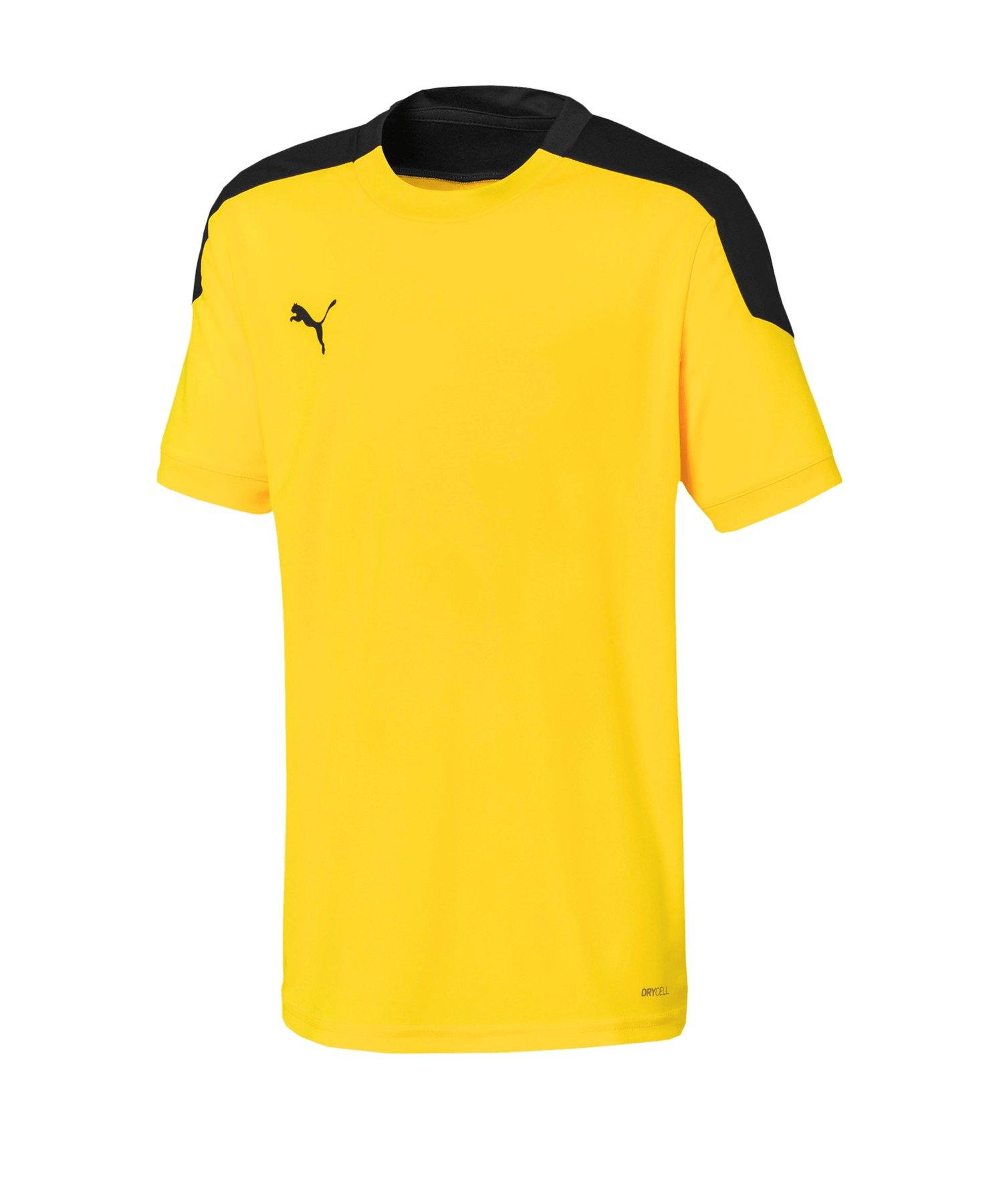 PUMA ftblNXT Trainingsshirt Kids Gelb F04 - gelb