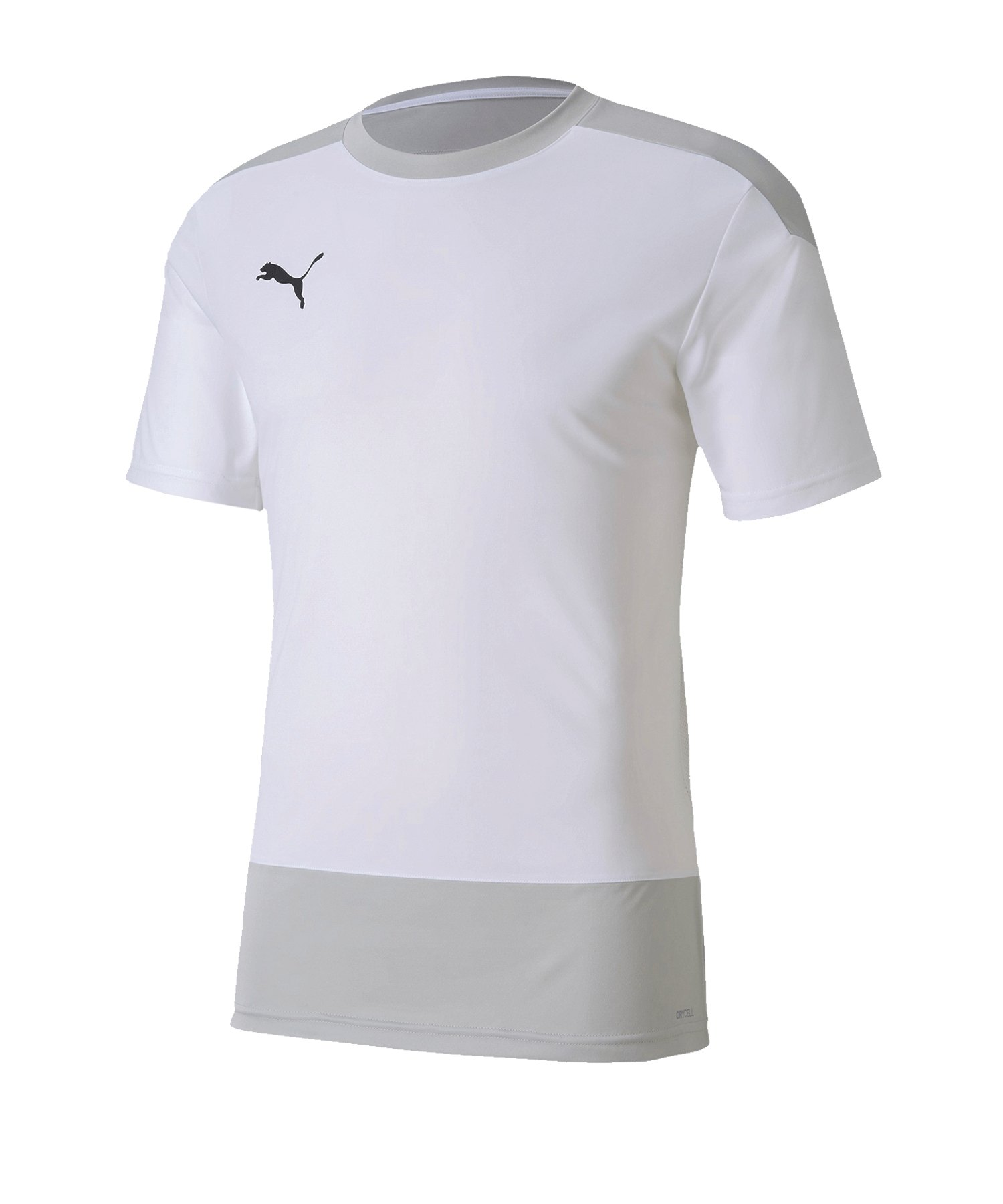 PUMA teamGOAL 23 Training Trikot Kids Weiss F04 - weiss