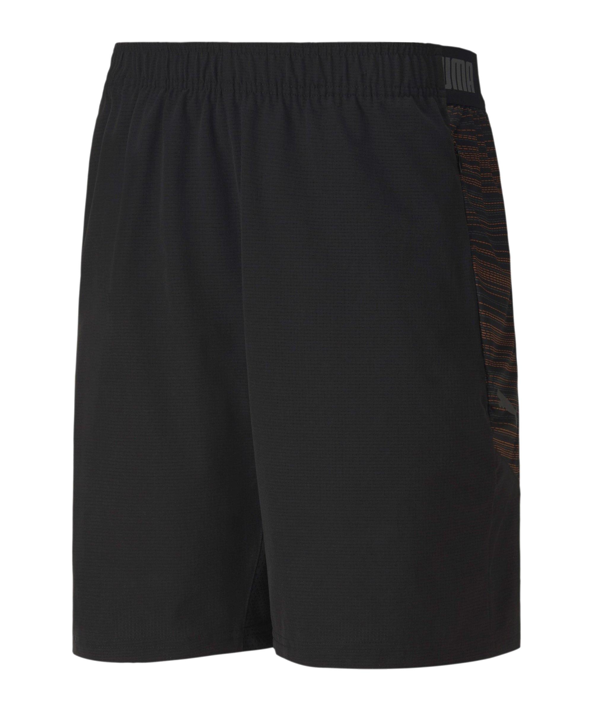 PUMA ftblNXT Pro Short Schwarz F01 - schwarz