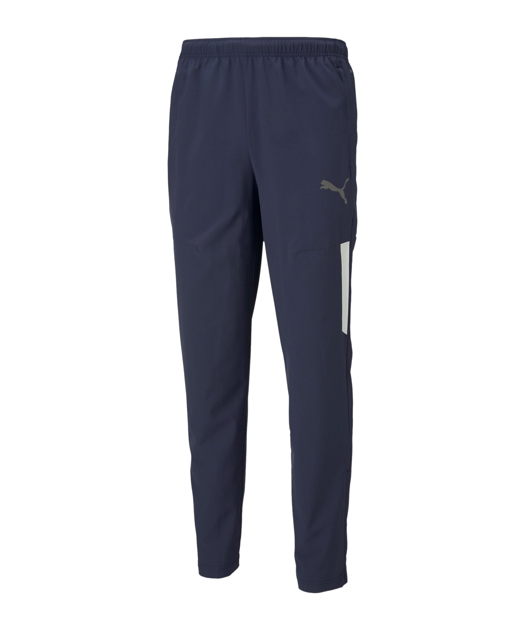 PUMA teamLIGA Sideline Pants Blau F06 - blau