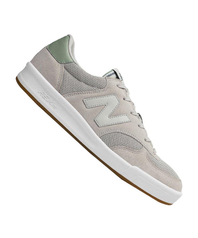 New Balance CRT300 Sneaker Grau 12 - grau