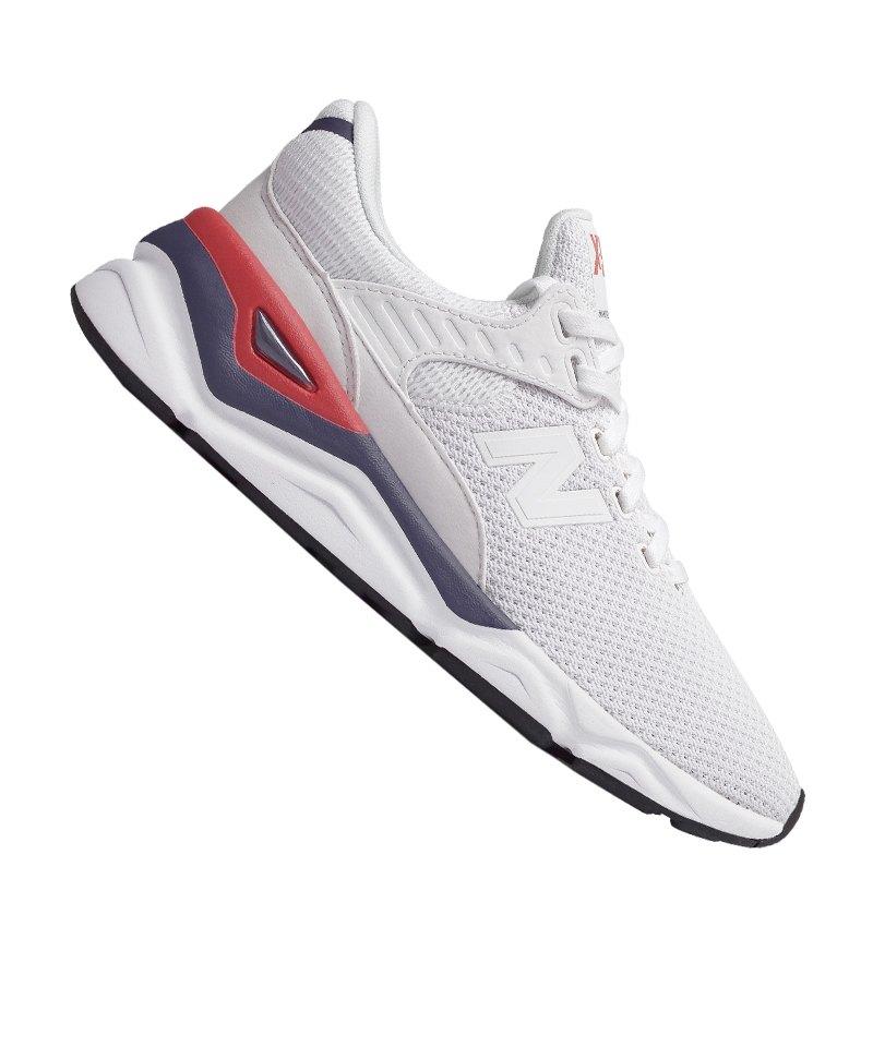New Balance WSX90 Sneaker Damen Weiss F3 - weiss