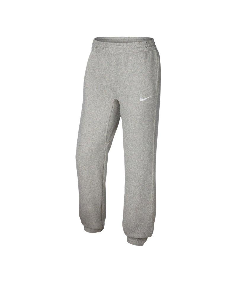 Nike Cuff Pant Hose lang Team Club Kinder F050 - grau