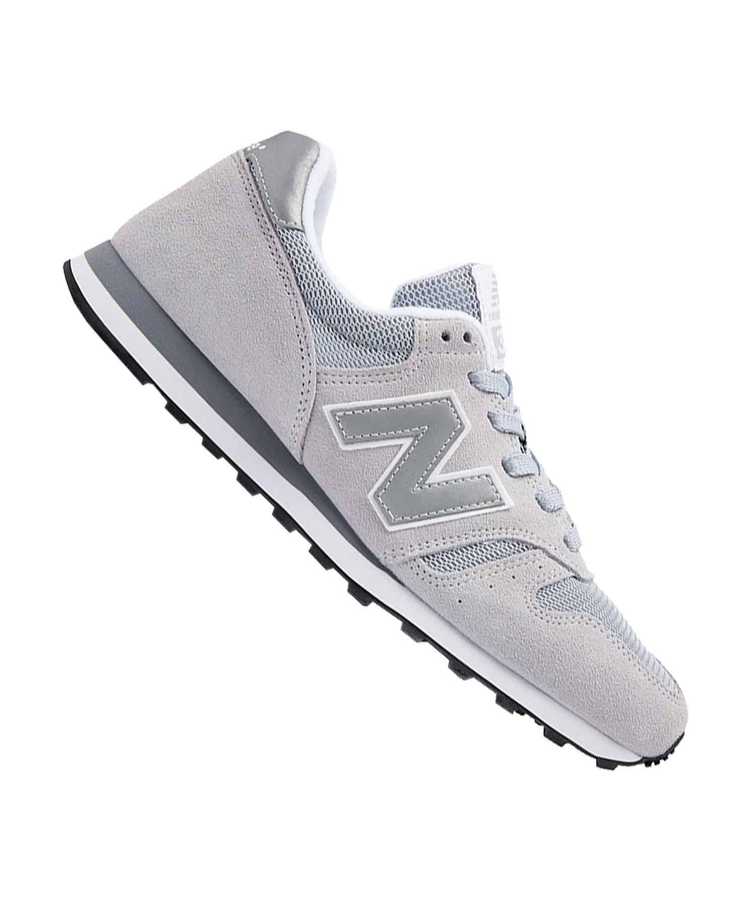 New Balance ML373 Sneaker Grau F12 - grau