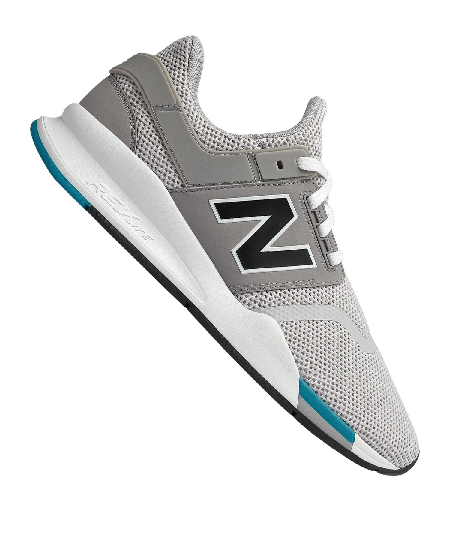 New Balance MRL247 Sneaker Grau F12 - grau