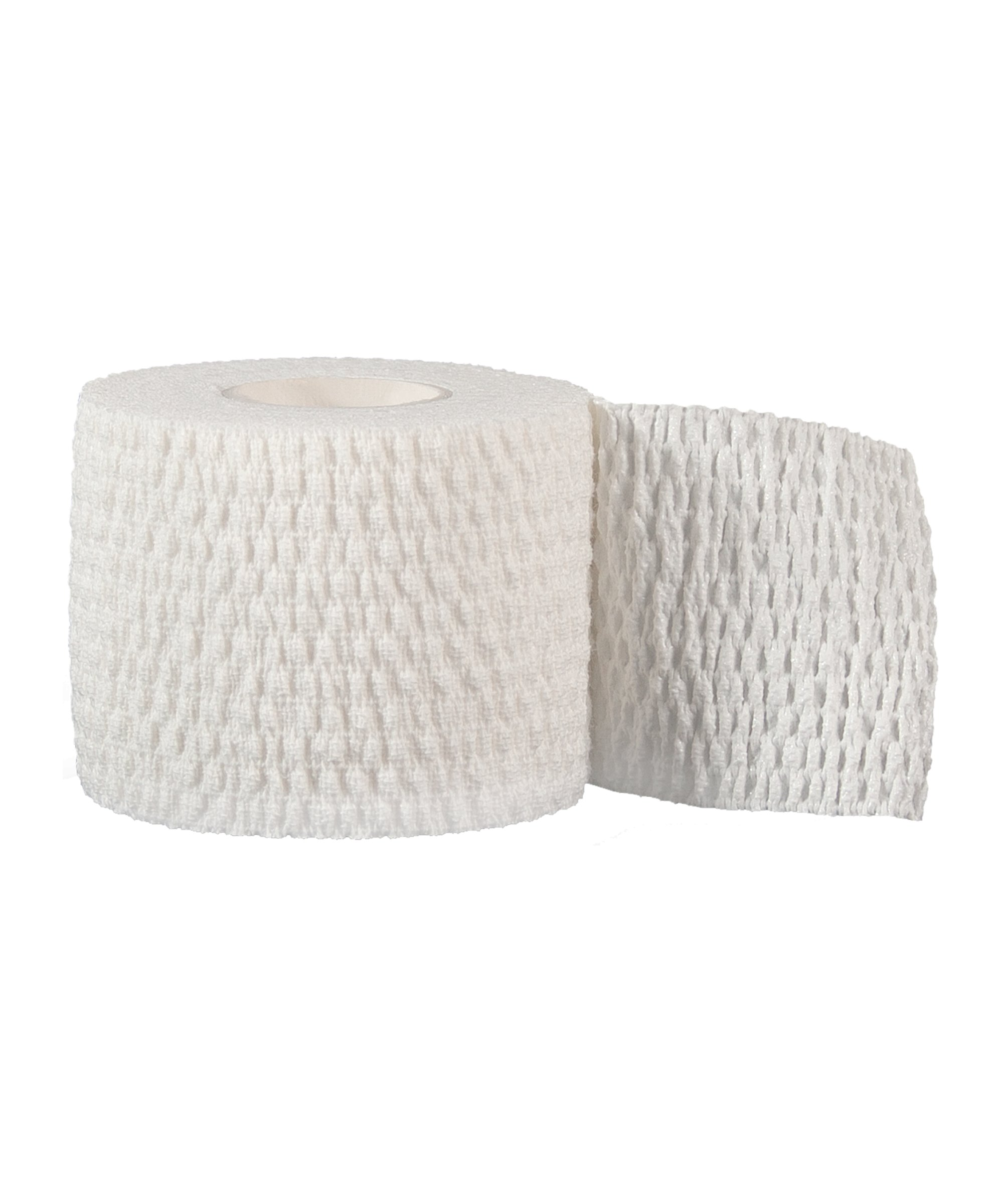 Select Stretch Tape 7,5cm x 6,9m Weiss F000 - weiss