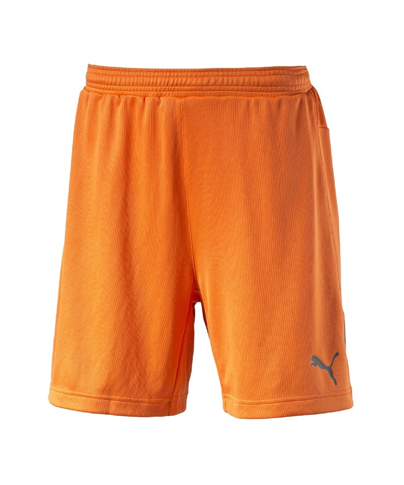 PUMA Torwartshort GK Stadium Orange F36 - orange