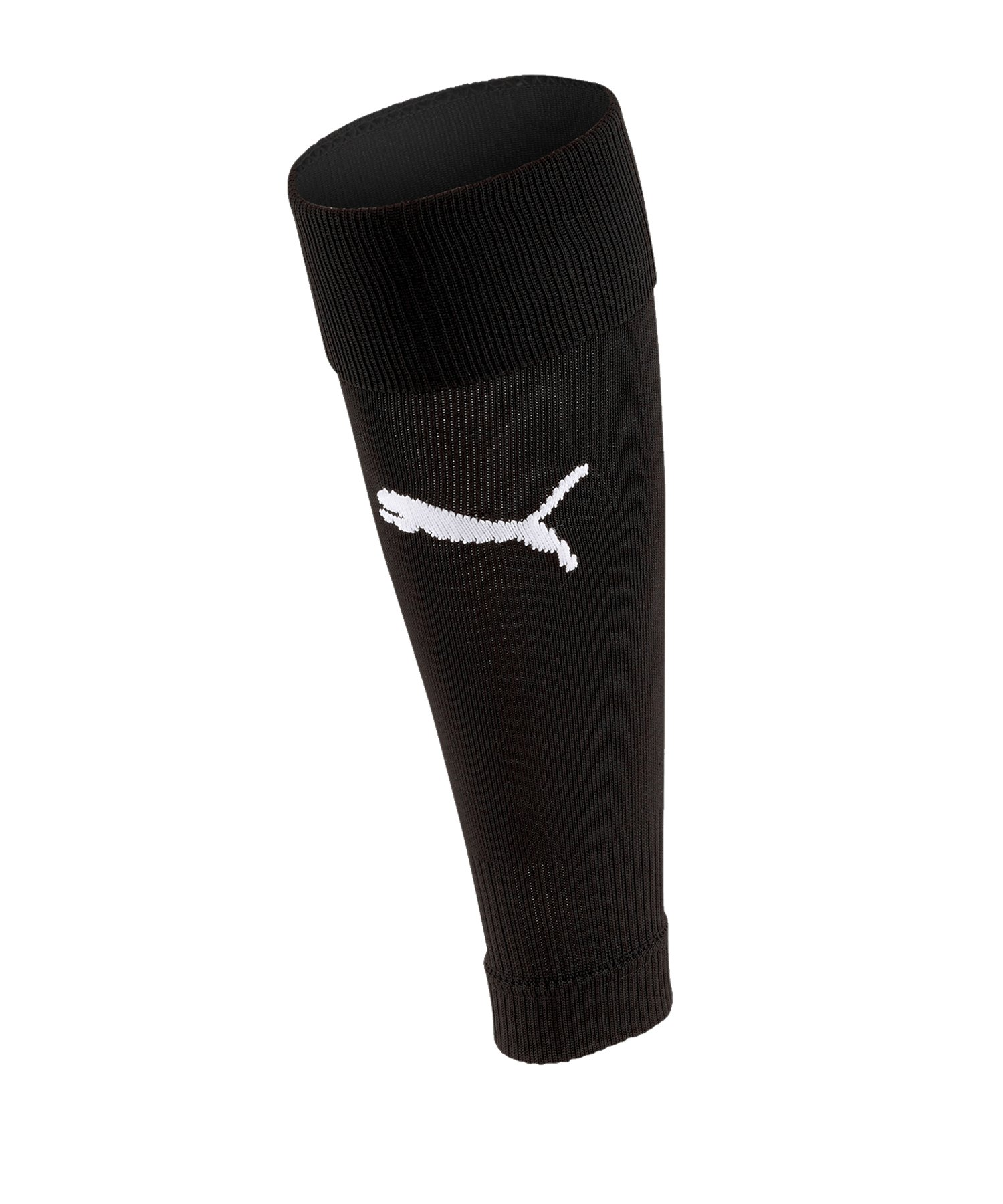 PUMA teamGOAL 23 Sleeve Socks Schwarz F03 - schwarz