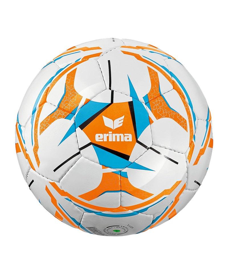 Erima Senzor Lite 290 Trainingsball Gr. 3 Weiss - weiss