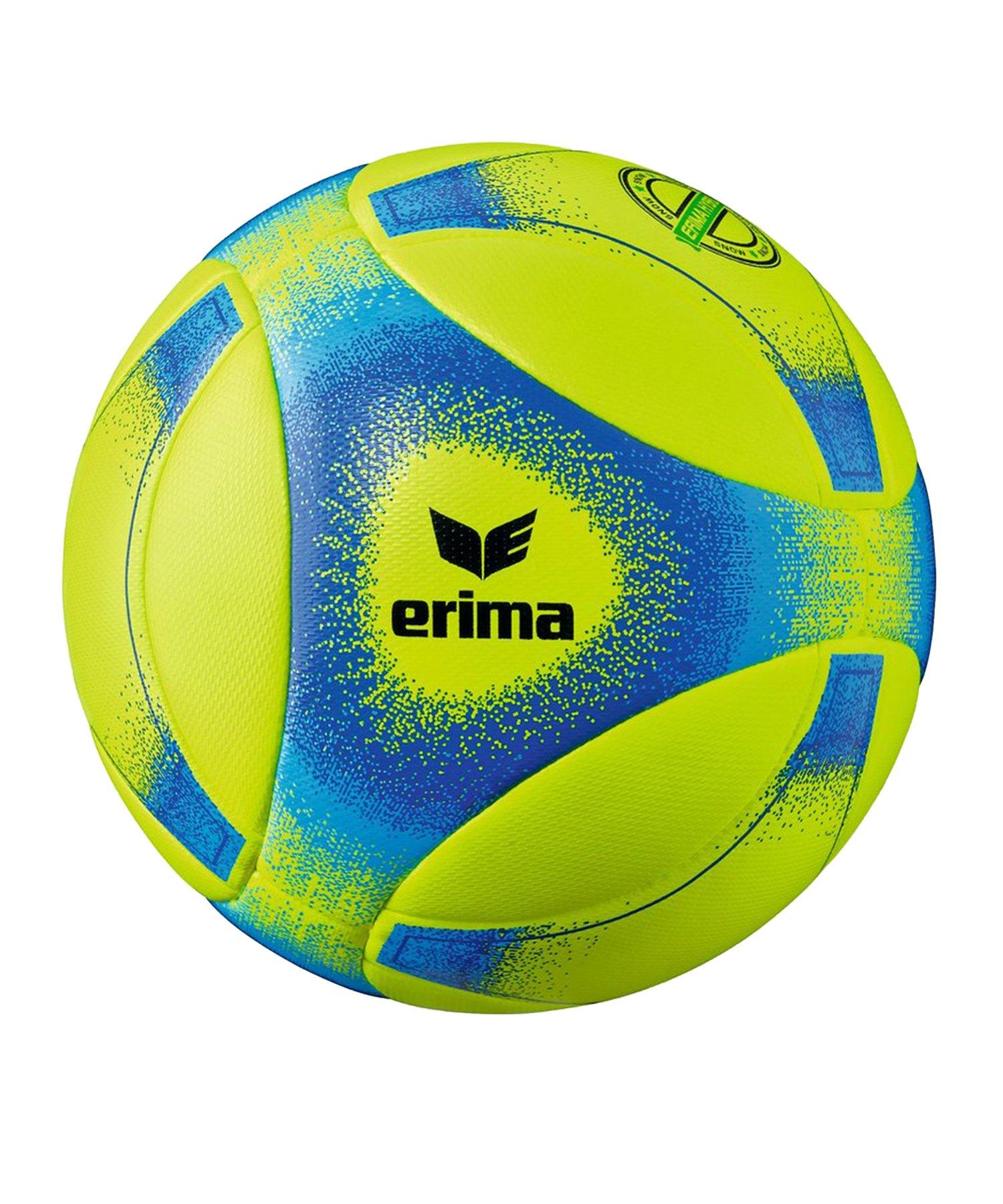 Erima ERIMA Hybrid Match Snow Gelb - Gelb