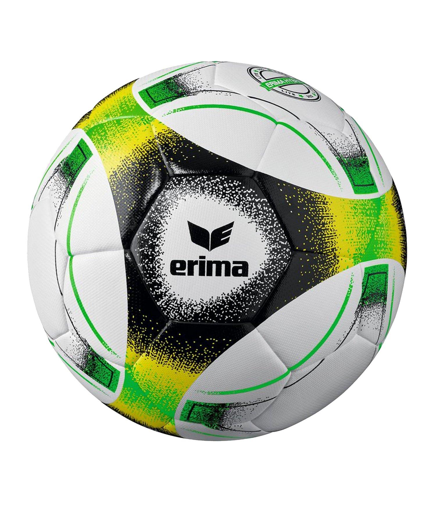 Erima ERIMA Hybrid Lite 350 Grün Schwarz - Gruen