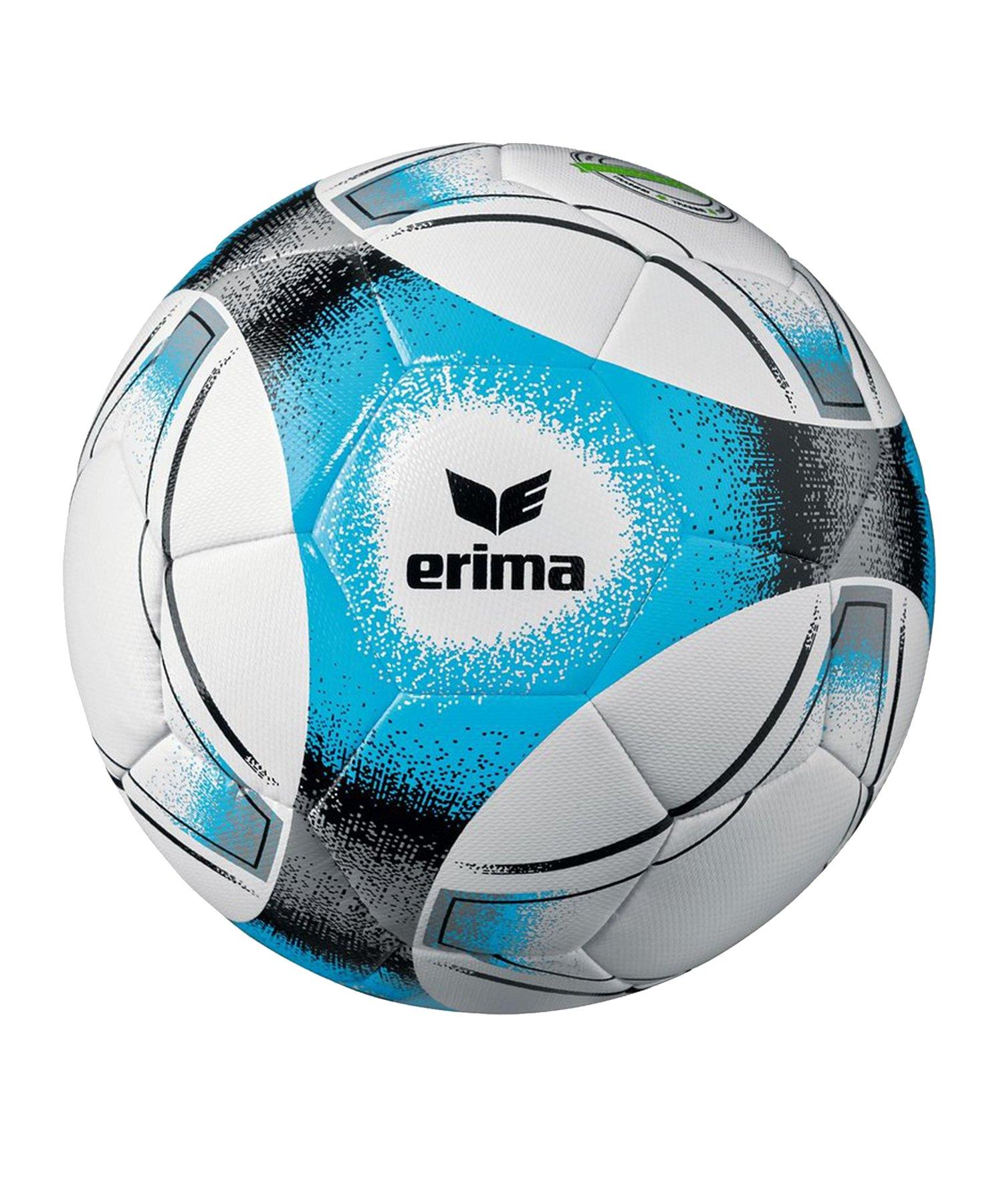 Erima ERIMA Hybrid Training Gr.3 Blau Schwarz - Blau