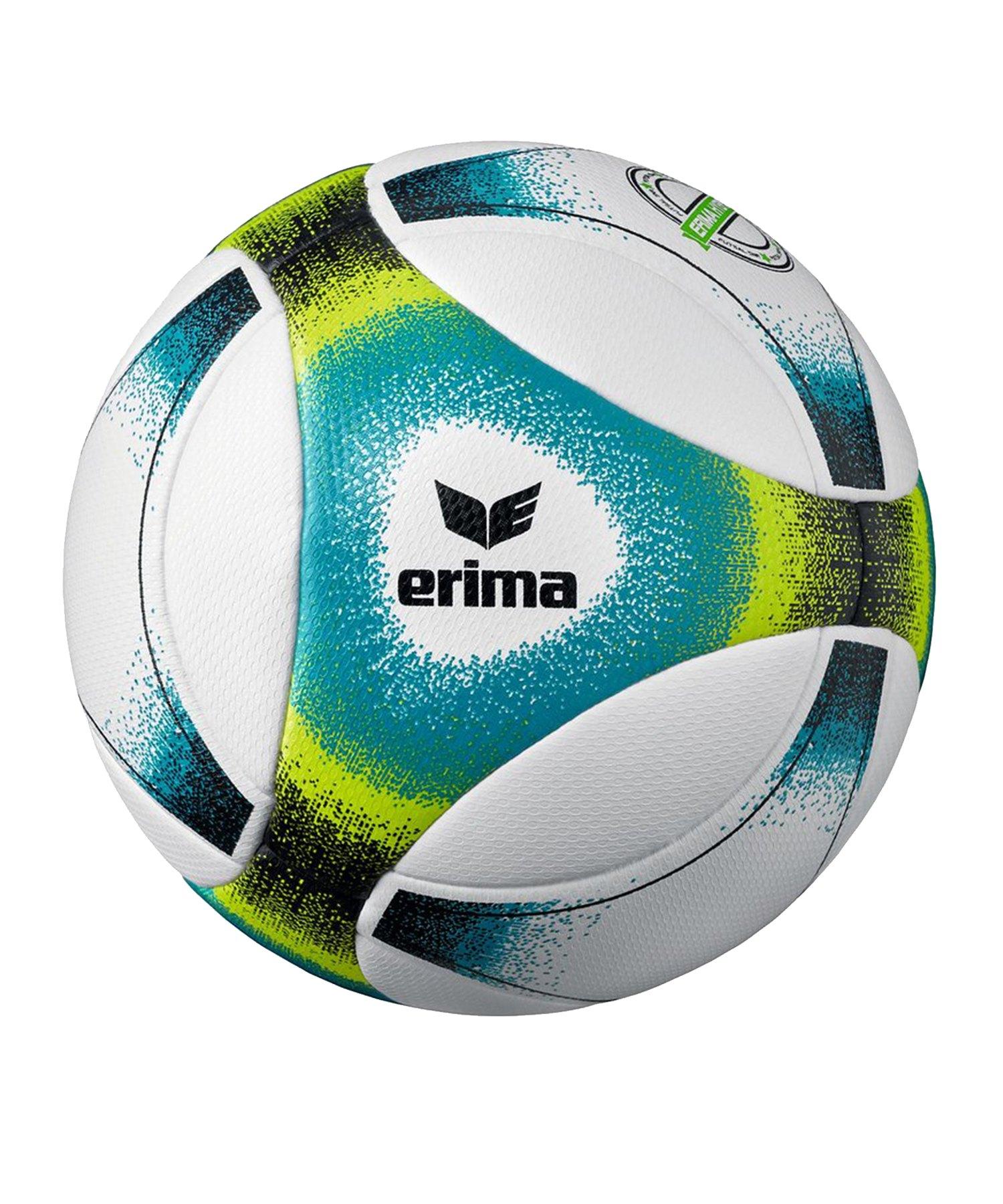 Erima ERIMA Hybrid Futsal SNR Gr.4 Blau - Blau